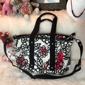 Authentic Coach purse with long strap